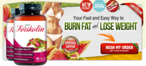 Forskolin Pills: Weight Loss Pills That Will Change Your Body forthe Better
