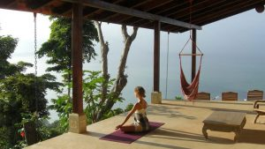 Himalayan Monk Rider: Offering a Helping Hand When Going on a Yoga Retreat