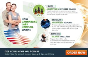 CannaBliss: The Best Place to Buy CBD Products and CBD Oil