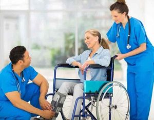 Finding the best nurse staffing services